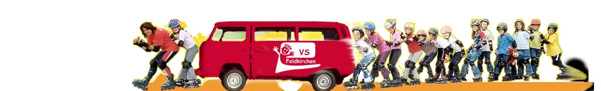 Volksschule 1 in Feldkirchen in Kärnten